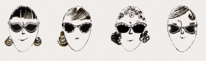 Andy Warhol SUPER sketch