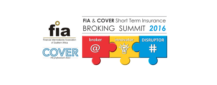 Save the date: 18 April – FIA/Cover Broking Summit 2016