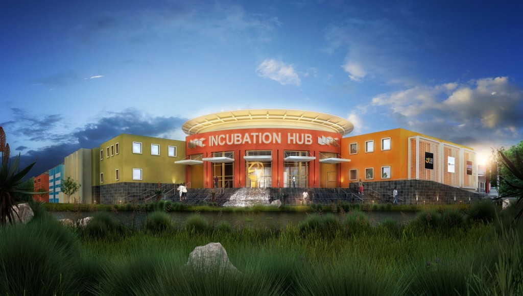 The latest news from Riversands Incubation Hub