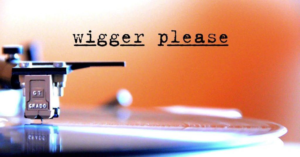Fifth Annual Jozi Film Festival: Wigger Please