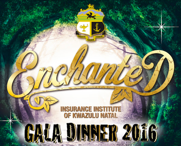 Book Now For The Iikzn Gala Dinner 2016 Cn Co
