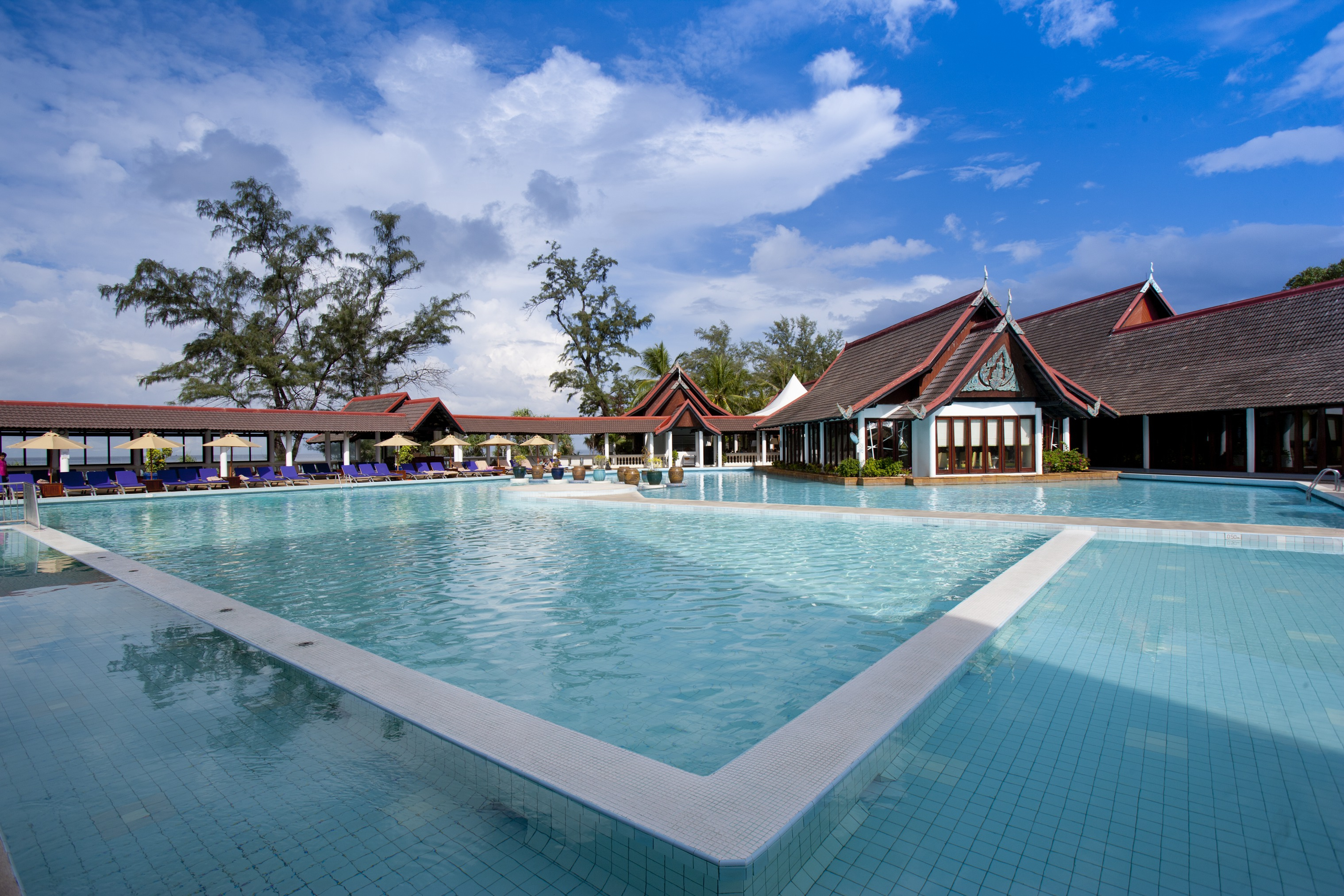 Beach Resorts In Cherating Malaysia