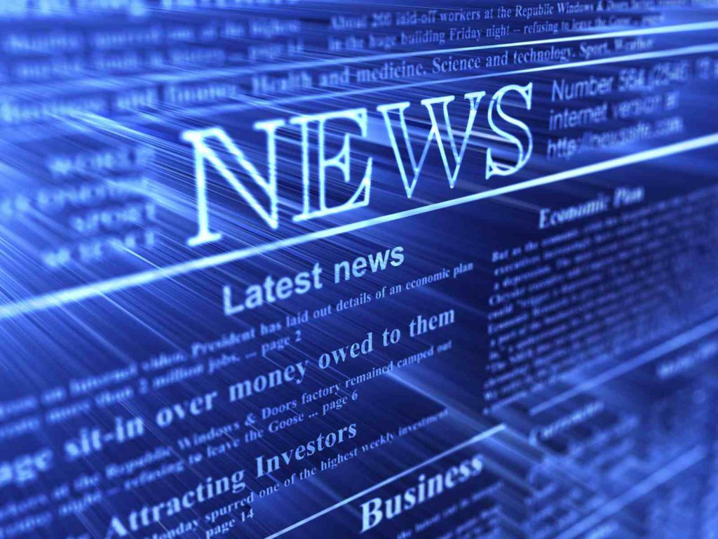 Insurance news wrap-up for the week ending 8 February 2019