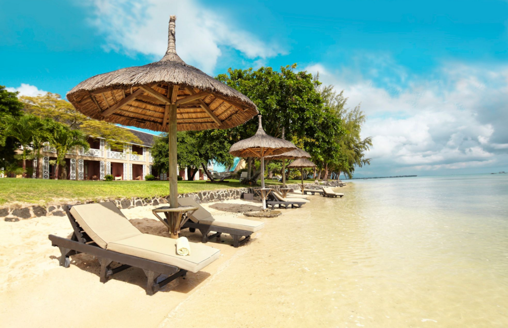 Lose yourself in magical Mauritius with Club Med and Plantronics