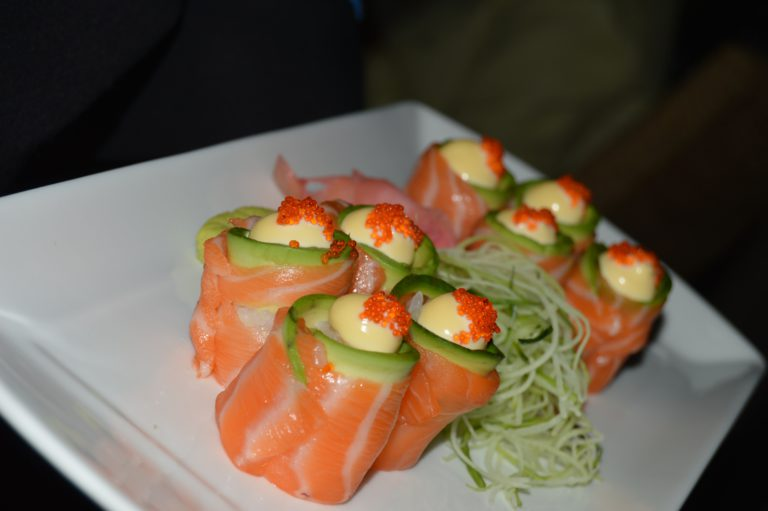 Asian Cuisine 101