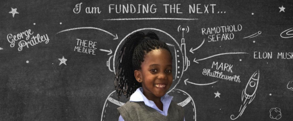 Bokamoso Education Trust features in GoodThingsGuy.com
