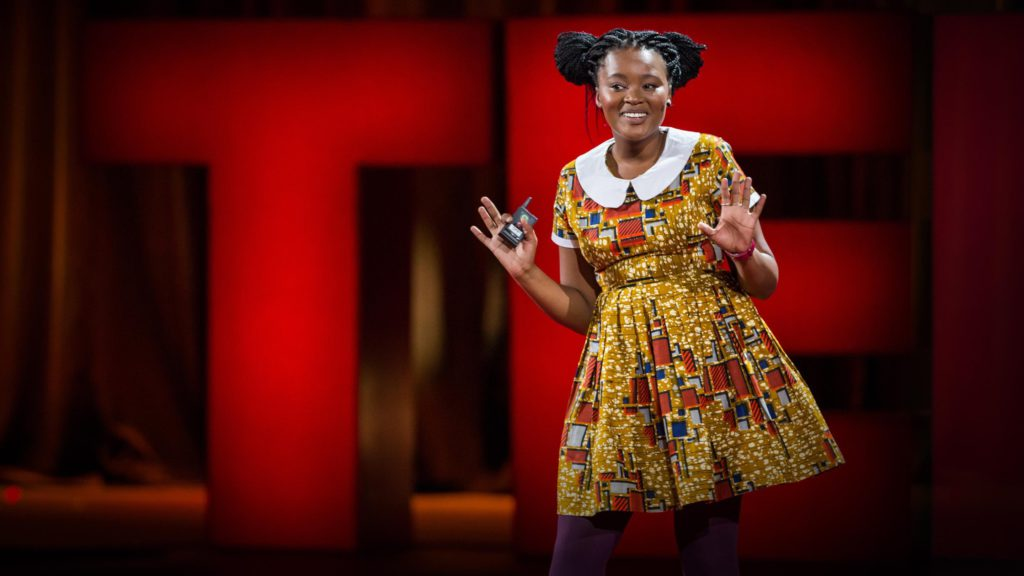 TED Talk Tuesday #35: How young Africans found a voice on Twitter