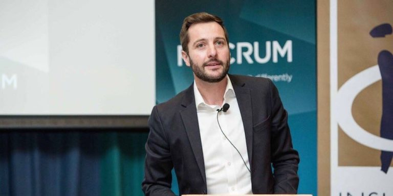 Leadership changes announced at Fulcrum
