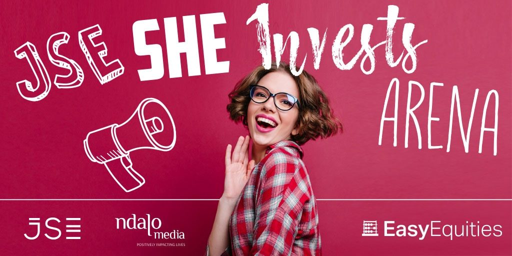 Calling all she-investors: come and hear how women are dominating the investment scene…