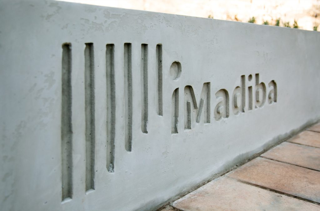 iMadiba Project launches with Satrix-sponsored 'conversation station' at the JSE