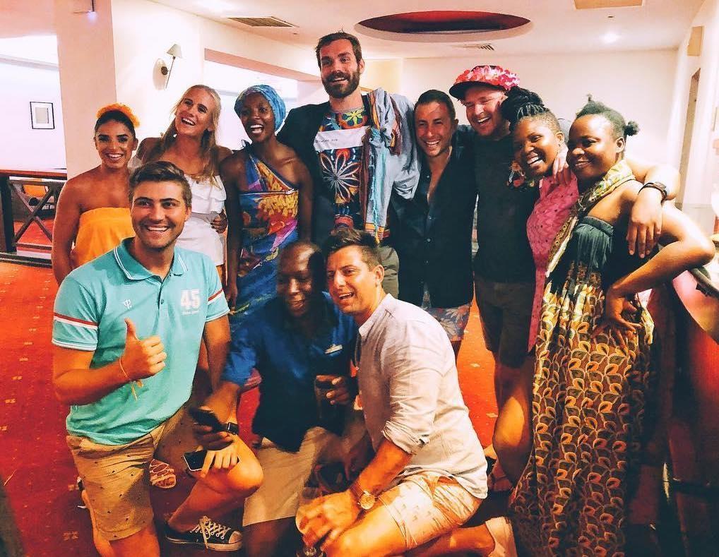 Club Med GOs