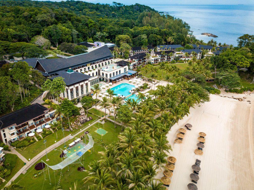 Club Med Bintan Island: excursions