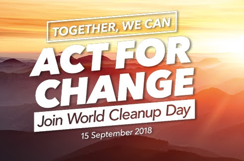 From Africa's Biggest Cleanup to World Cleanup Day