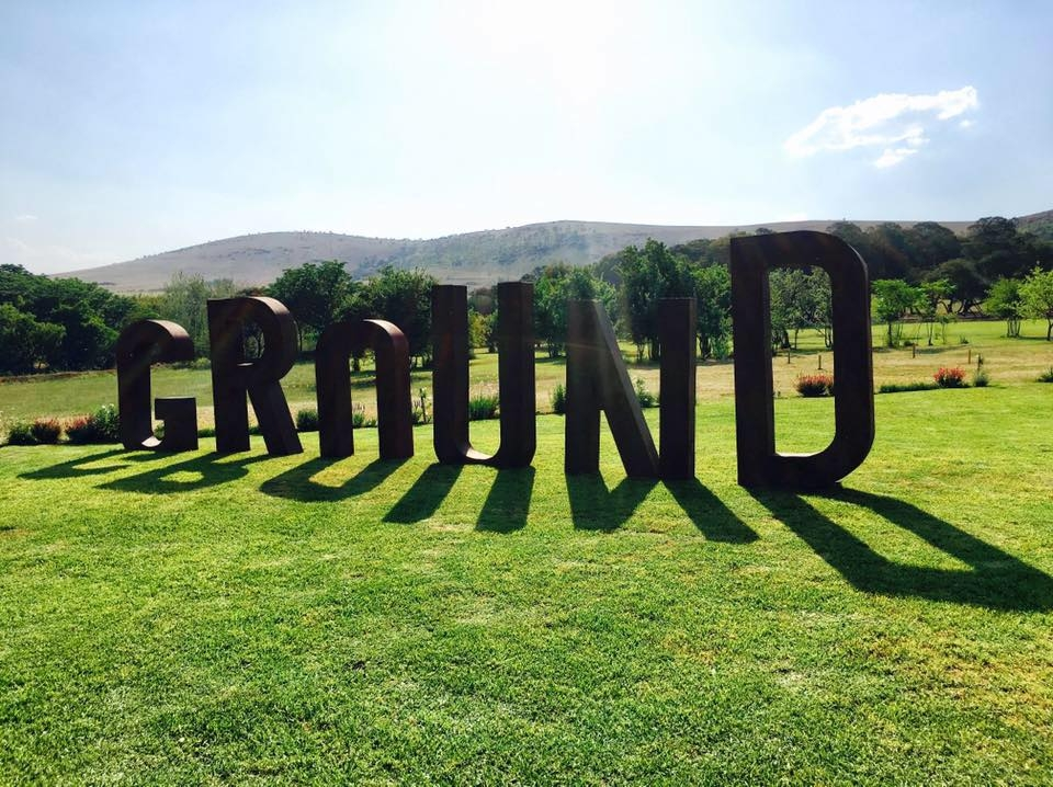 CN&CO is delighted to welcome Ground, the venue to the family!