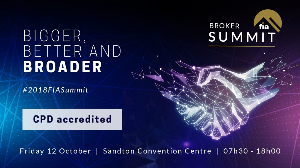 #2018FIASummit: all you need to know