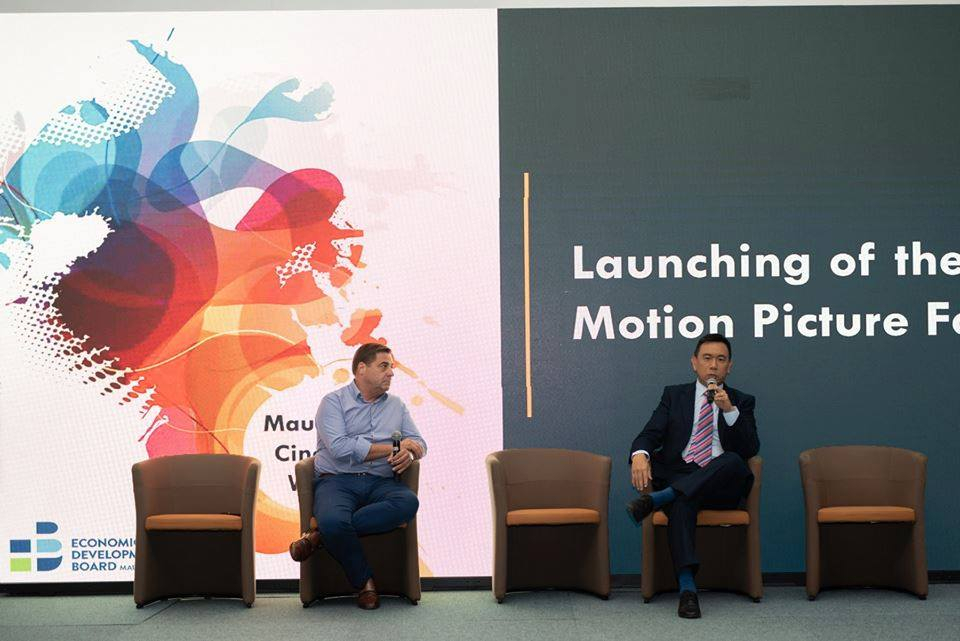 Ben Lim comments on Mauritian relations with Asia