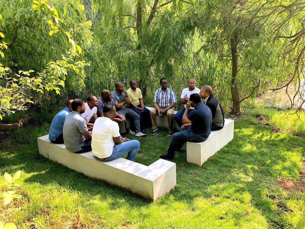 Ladysmith Black Mambazo and the iMadiba Project