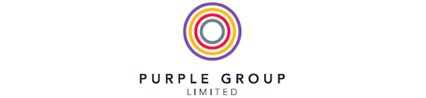 Exciting transformation at Purple Group