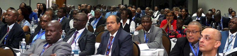 2019 African Insurance Organisation Conference to take place in Johannesburg in June