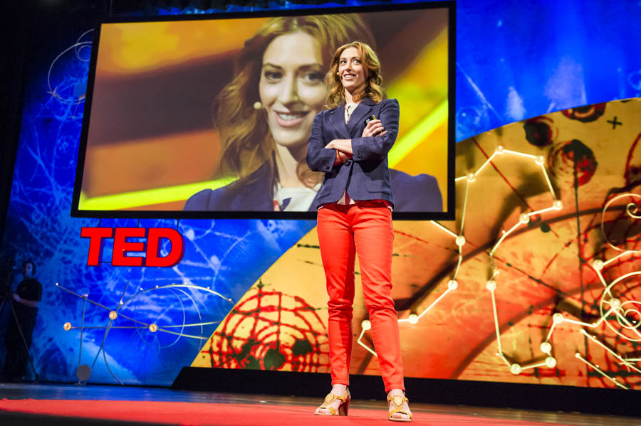TED Talk Tuesday #100: How to make stress your friend