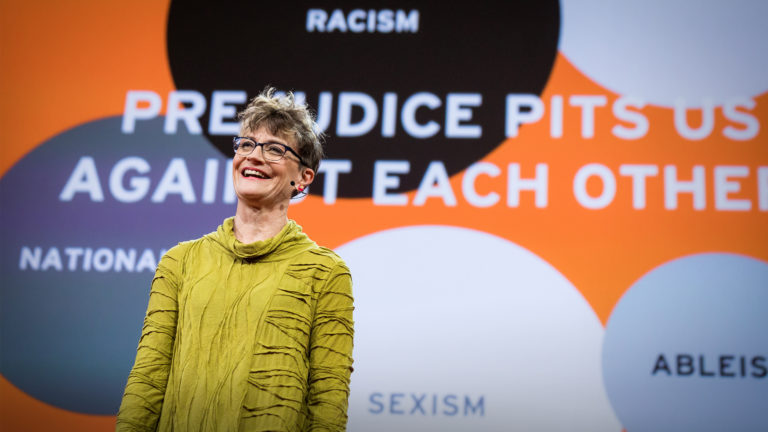 Ted Talk Tuesday #101: Let's End Ageism