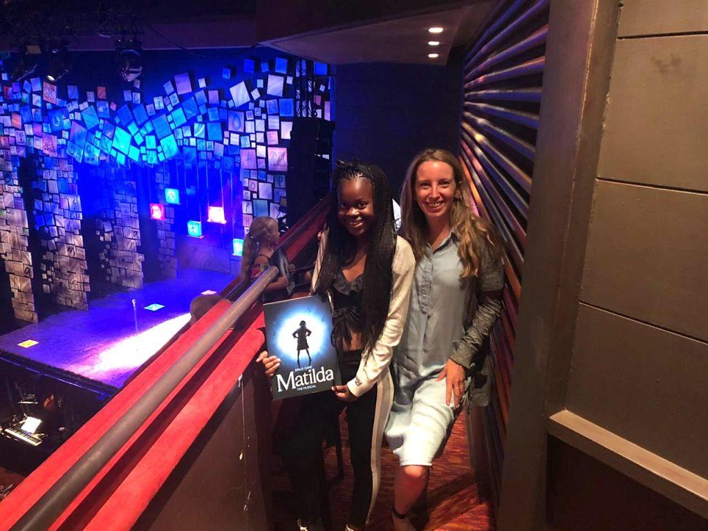 CN&CO #SharingTheLove: Bokamoso empowers youth through mentorship