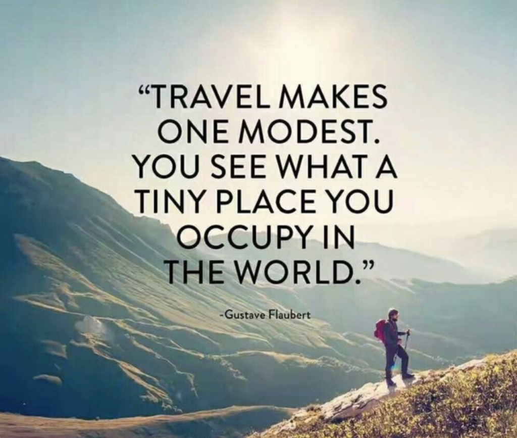 #TravelTuesday: March 2019 travel inspiration