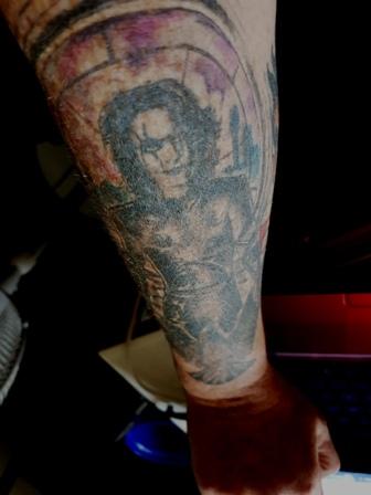 Rickie Hart - Ink Link