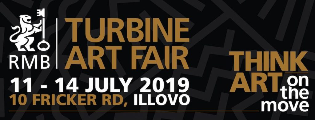RMB Turbine Art Fair 2019