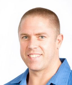 James Peters to lead CIB's expansion in the Western Cape