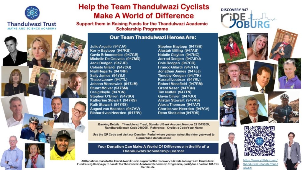 Team-Thaandulwazi-Discovery-947-Ride-Joburg-Help-our-Team-Thandulwazi-Riders-Raise-Funds-7-November-2019